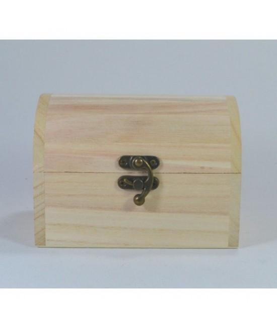 caseta bijuterii lemn