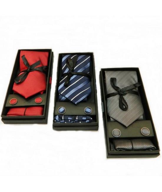 set cravata