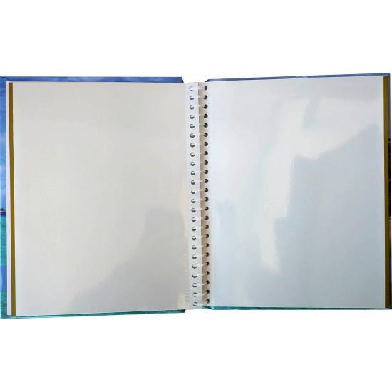 Album foto autoadeziv, 40 poze, 20*25cm