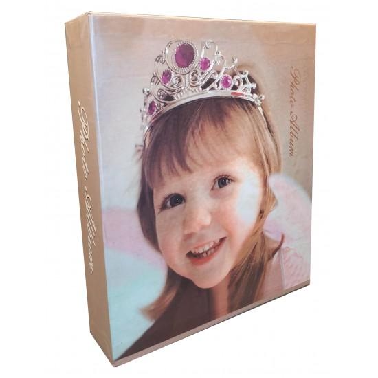 Album foto in cutie crem, 80 poze 10*15 cm,ClauM